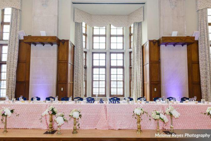 Johnson/Stevens Wedding
