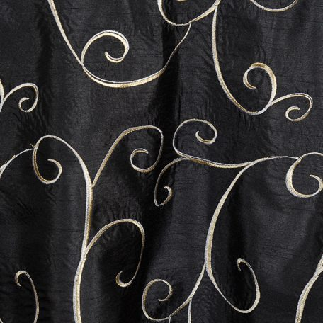faux-silk-swirl-black-close