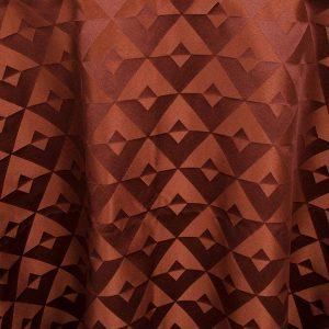 Versailles Geometric Copper