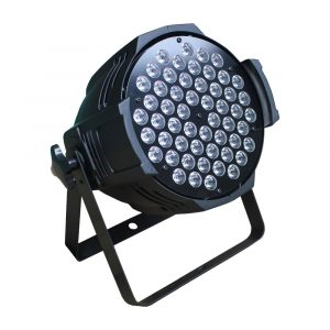 54x3 UV LED Uplight