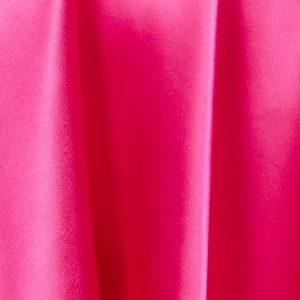 satin hot pink