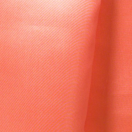 Tangerine Ice Satin