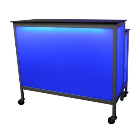 4ft Lighted Bar