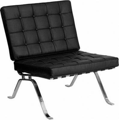Black Herc Flash Chair