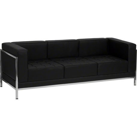 Black Imagination Sofa