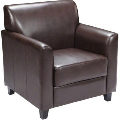 Brown Hercules Chair