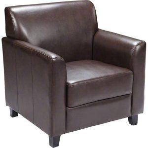 Brown Hercules Chair