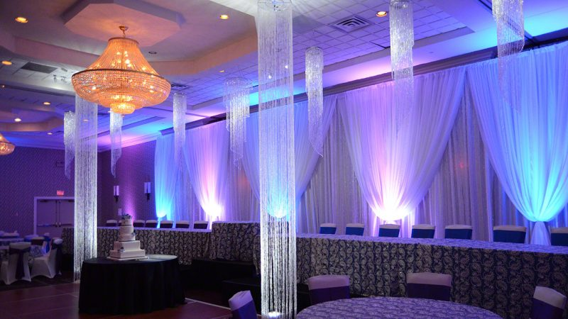 Perlaky/Mcgregor Wedding at The Ann Arbor Marriott at Eaglecrest