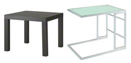 Occasional Tables for Rental