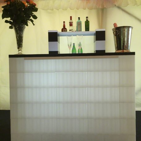 Everblock Translucent Bar