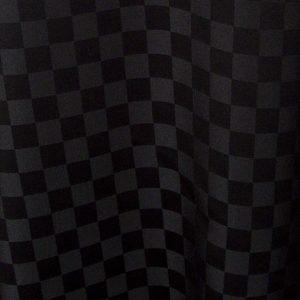 Black Satin Squares
