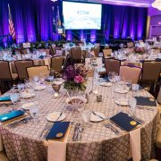 U of M 2016 Emeritus Dinner - Photo Courtesy of Michigan Photoography