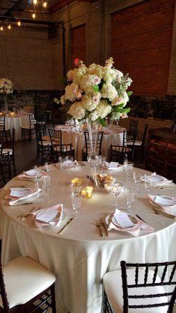 MacKenzie/McMichael Wedding