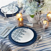 Edgewater Tablescape