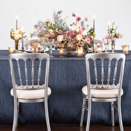 Pacific Swell Tablescape