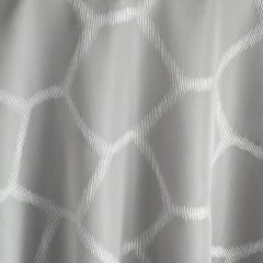 Silver Apiary Table Linen