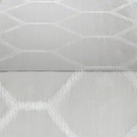 Silver Apiary Table Runner