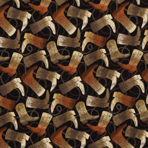 Brown Wrangler Boots