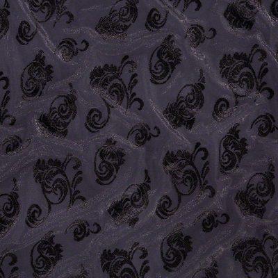 Black Chantilly Lace