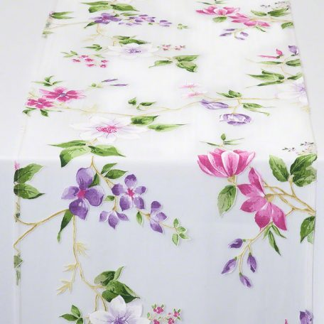 Charleston Sheer Table Runner