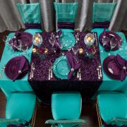 Rent Table Linens and Runners for Wedding and Events