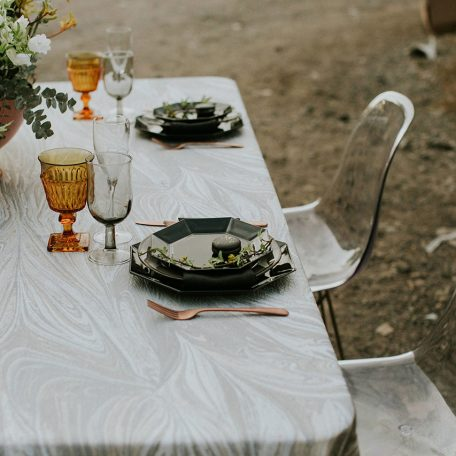 Magma Table Linen