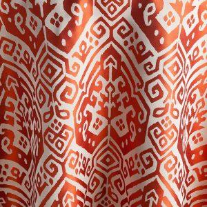 Papaya Mesa Table Linen