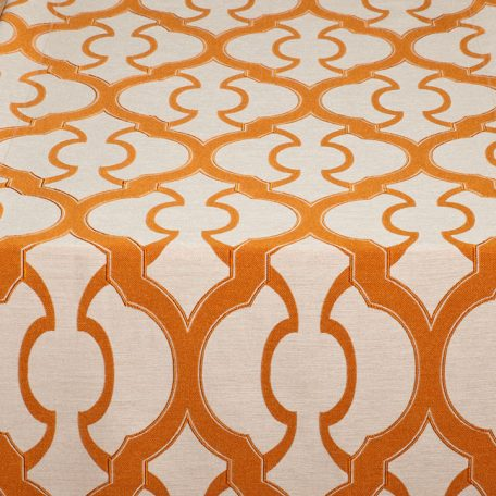 Mandarin Miramar Table Runner