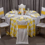 Table Linen and Napkin Rental Near me