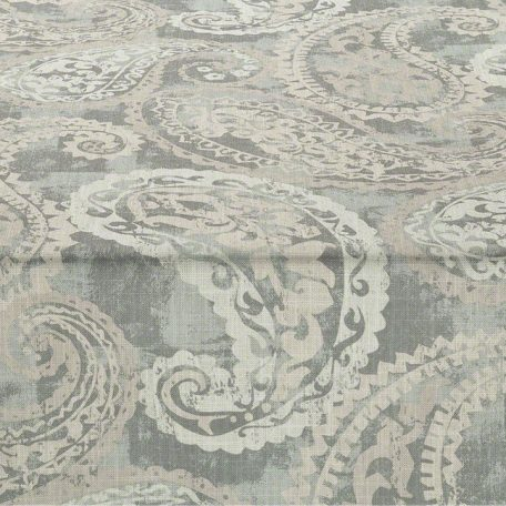 Vintage Paisley Table Runner