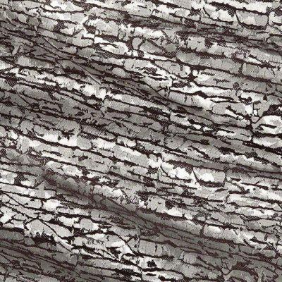Charcoal Crackle