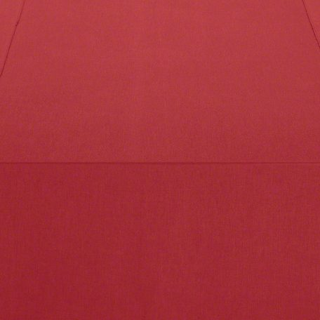 Red Classic Hemstitch Table Runner