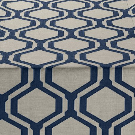 Honeycomb-Federal-Table-Runner