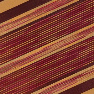 Moroccan Stripe Sheer
