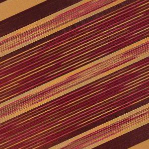 Moroccan Stripe Sheer