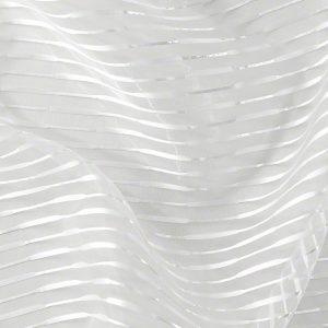 White Ribbon Sheer