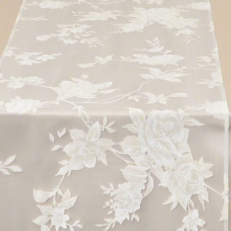 Sarahs Garden Table Runner