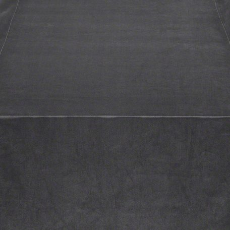 Graphite Velvet Table Runner