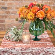 Paprika Arroyo Tablescape