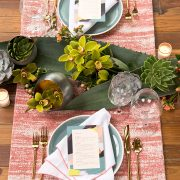 Pico Arroyo Tablescape