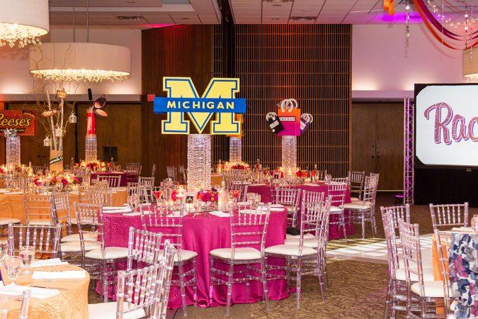 Chiavari Chair Rental Michigan