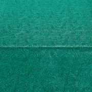 Deep Green Jade Santa Fe Table Runner Rental for Events