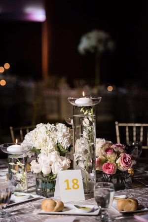 Linen and Napkin rentals for weddings, corporate and special events