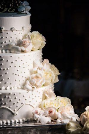 Cake Table Linens for rental