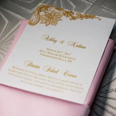 Matte Satin Napkin Rental for Weddings and Events