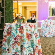 Rent from Fabulous Events, the leader in event linen rentals. We have one of the largest selections of rental table linens, chair covers, napkins & more.