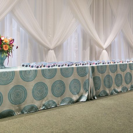 Designer: Tami Winn Events | Photographer: Tracy Autem Photography | Venue: The Fort Worth
