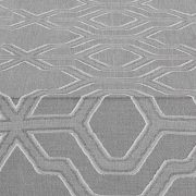 A restrained color palette and handcrafted fretwork, Silver Angelina table runners are stylish and versatile. Rent them here at Fabulous Events today.