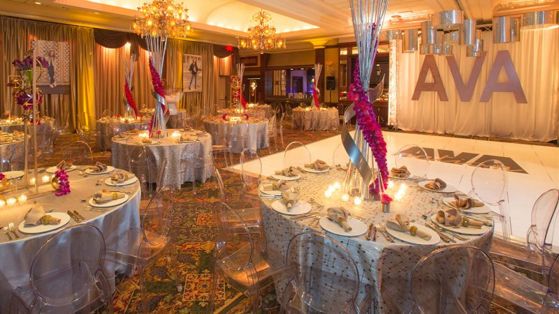 Rent from Fabulous Events, the leader in event linen rentals. We have the largest selections of rental table linens, chair covers, napkins & chargers.