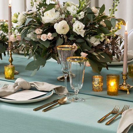 Designer: Exquisite Designs | Venue: Chez Event Space